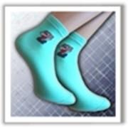 Детские носки. фото