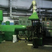 Линия для изготовления полистирольных (ПС) и полиэтиленовых (ПЭТ) листов (ПЧ-150) фото