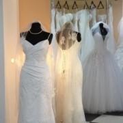 Свадебное платья фото