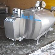 Предлагаем оборудования для охлаждения молока (танки охладители молока, ванны охладители) фото