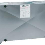 Приточно-вытяжной агрегат с рекуперацией тепла Systemair VX 400 E фото
