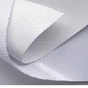 Баннер Frontlit ламинированный фото