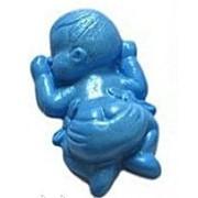 Молд младенец малый фото