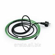 Комплект для обогрева труб Plug'n Hea, 15 м, 135 Вт, EFPPH15 фото