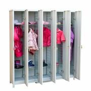 Шкаф сушильный для детской одежды Kidbox фото