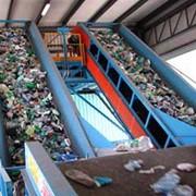 Переработка отходов фото