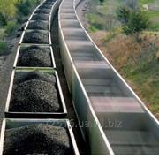 Уголь АО фото