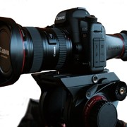 Аренда видеокамеры CANON 5D MARK II фото