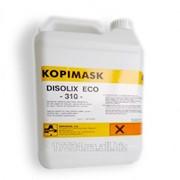 Активный удалитель диазоостатков и краски с ТПФ Disolix Eco 310 (Kopimask, Испания) фото