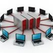 Услуги виртуального выделенного сервера фото