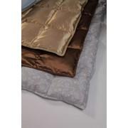 Пуховые одеяла фото