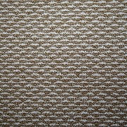 Ковровое покрытие Анкона 118 Бело-Серый фото