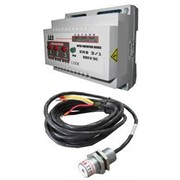 Быстродействующая оптическая защита типа БКО-1М для быстрого отключения электроустановки в случае возникновения в ней дугового короткого замыкания. фото