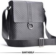 Наплечная сумка мужская Fashion фото