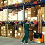 Лизинг персонала для склада. фото