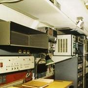 Передвижная ремонтная база (ПРБ) 48Ш6У фото