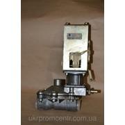 Клапан газовый электромагнитный КГ-40 фото