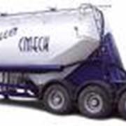 Автомобили грузовые цементовозы фото