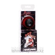 Портативная колонка SmartBuy® Bug, красная, встроенный аккумулятор,резонатор. SBS-1600/100 фото