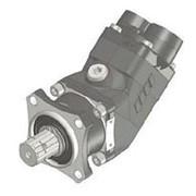 Гидронасос аксиально-поршневой HDS-55 SX ISO 601-001-10559 OMFB (левое вращение) фото