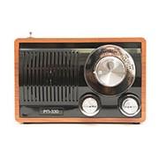"Радиоприемник ""БЗРП РП-330"" фото"