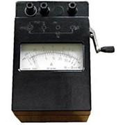 Мегаомметр М4100/2 фото