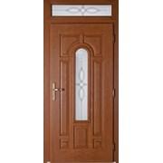 Композитная входная дверь фото