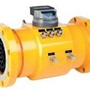 Турбинные счетчики газа ETTM фото