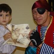 Все на поиски пиратского клада фото