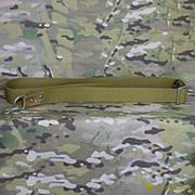Ремень облегченный для автомата с 1 карабином Р-4 фото
