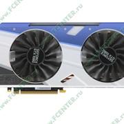 "Видеокарта PCI-E 8192МБ Palit ""GeForce GTX 1080 GameRock Premium"" (GeForce GTX 1080, DDR5X, DVI, HDMI, 3xDP)[ фото"