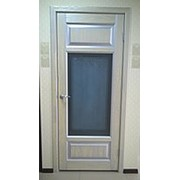 Дверь из массива Милан ДО фото