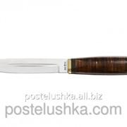 Нож нескладной 25 LP Grand Way фото