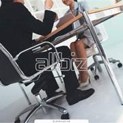 Услуги бизнес-центров фото