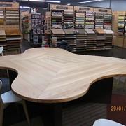 Производство торгового оборудования и мебели фото