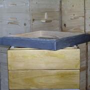 Подкрышник 10 рамочного улья Рута фото