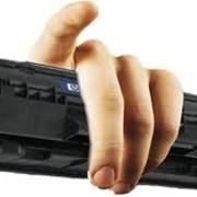 Заправка картриджей принтеров фото