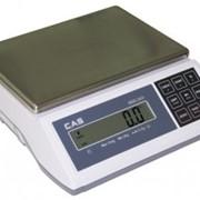 Торговые весы Cas ED-6H фото