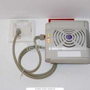 GSM-сигнализация для дома фото