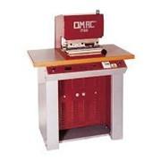 OMAC 730 FSC E.Автомат для пробивки отверстий, вырубки кончиков и клеймения фото