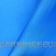 Оксфорд 420 василёк синий фото