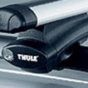 Универсальные багажники THULE фото