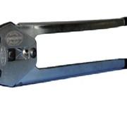 Клещи механические, упаковочная ПЭТ лента, скобы металлические фото