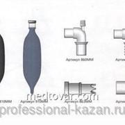 Резервный мешок дыхательный объем 0,5л, 1л, 2л, 3л фото