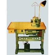 Машины швейные промышленные фото