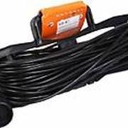 Удлинитель 009307 Radist Р16-001 ( рамка ) 1гн.*30м ( 10 А ) фото