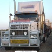 Перевозка грузов под таможенным контролем фото