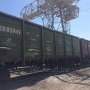 Открытая площадка для хранения грузов в Актау фото