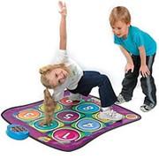 Танцевальный коврик Dancing Challenge Playmat фото