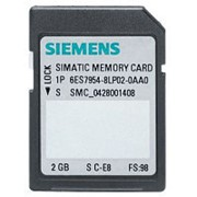 SIMATIC Memory Card 2 Гбайта 6ES7954-8LP02-0AA0 / 6ES7 954-8LP02-0AA0 / 6ES79548LP020AA0 фото